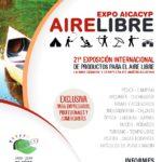 EXPO AICACYP AIRE LIBRE 2019