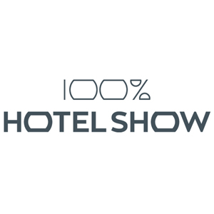 100% HOTEL SHOW 2019