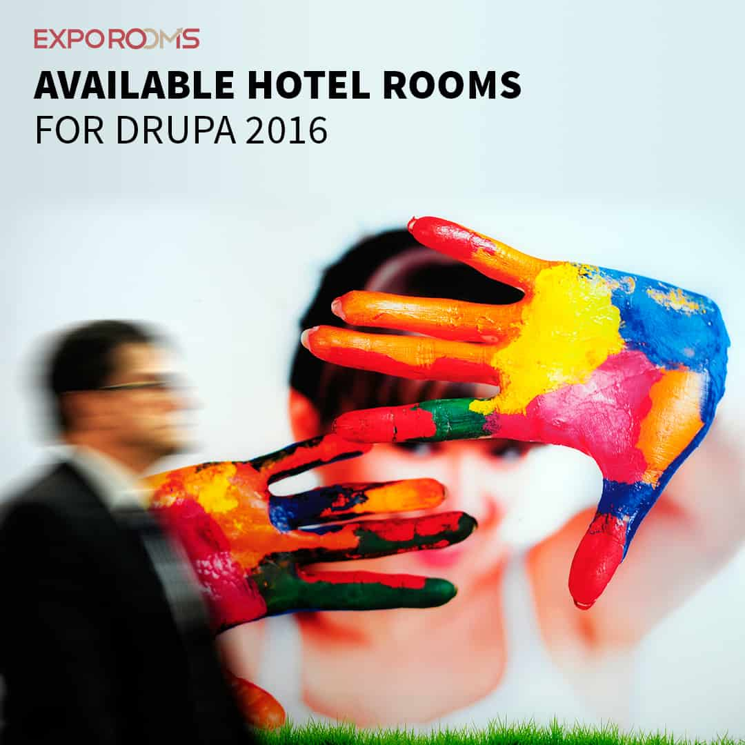 About Drupa