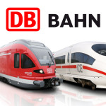 German Online and Mobile Train Tickets