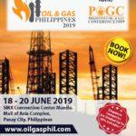 BROCHURE OIL GAS