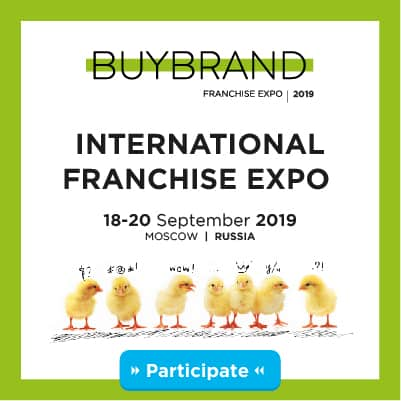 BUYBRAND Franchise Expo
