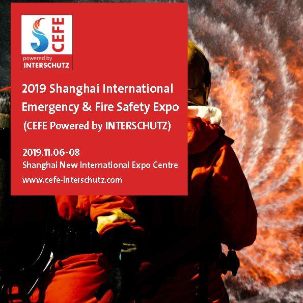 Brochure 2019 CEFE Powered by INTERSCHUTZ