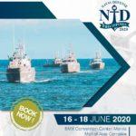 Brochure Naval Defense Philippines 2020