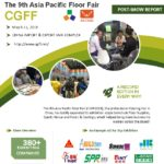 China Guangzhou Floor Fair 2019 Post Show Report