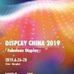 DISPLAY CHINA Brochure pdf image