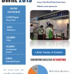 DWHL 2019 Post Show Report pdf image