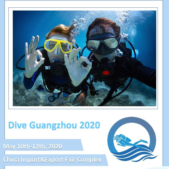 Dive Guangzhou 2020 Invitation