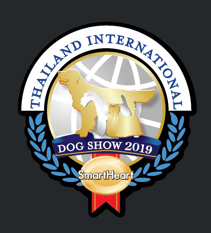 Thailand International Dog Show