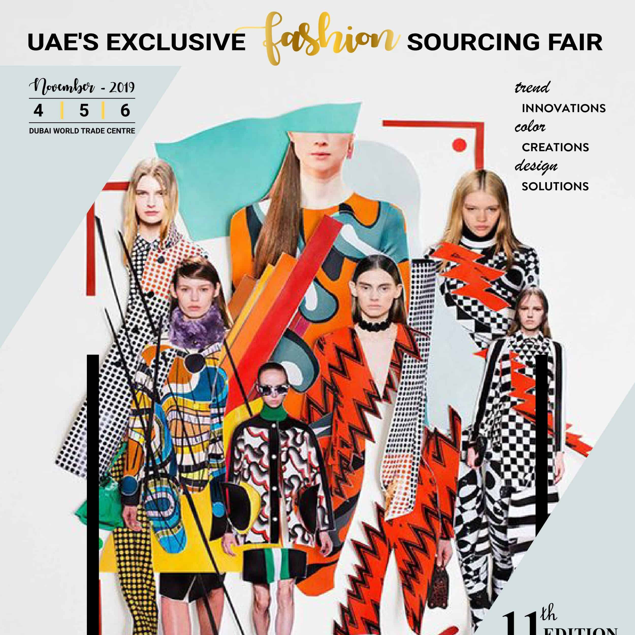 Invitation International Apparel & Textile Fair