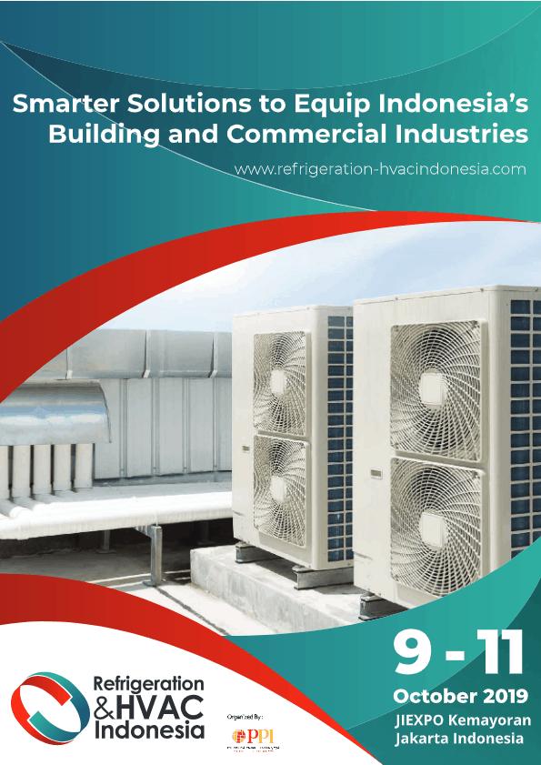 RHVAC Indonesia Brochure