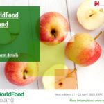 WorldFood Poland  Post Show Report