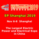 "EP Shanghai 2019 returns in November with newly added ""Electric Internet of Things (SG-EIoT)"""