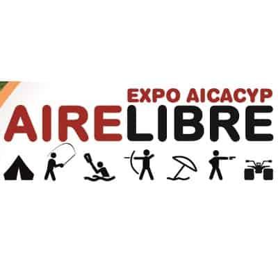 Expo-Aicacyp Aire Libre