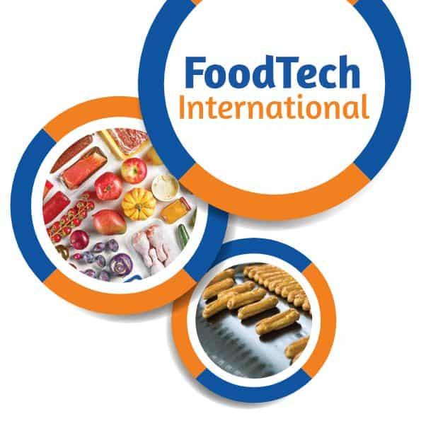 FOODTECH INTERNATIONAL 2019 Brochure