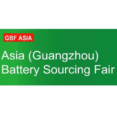 GBF ASIA 2019