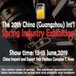 World top class Spring Industry Exhibition