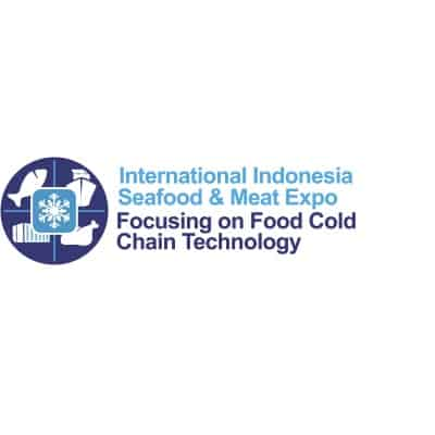 indonesia seafood meat expo