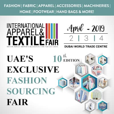 International Apparel and Textile Fair (IATF)