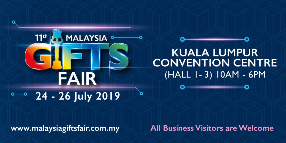 11th Malaysia Gifts Fair