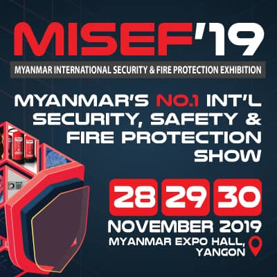 MYANENERGY,MISEF 2018 Show Report