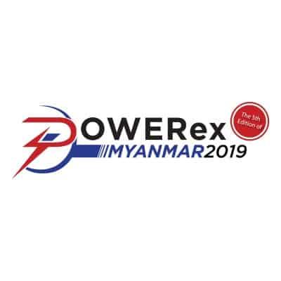 Brochure Powerex Myanmar 2019