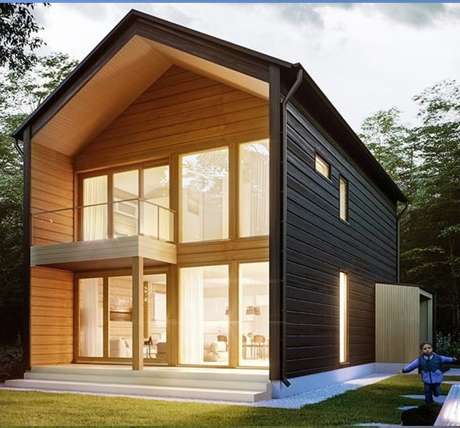 Xiamen Nest Timber : Your Expert for Prefabricated Wood Building!